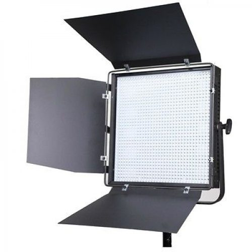 1 x 1 Bi-Colour Panel Light