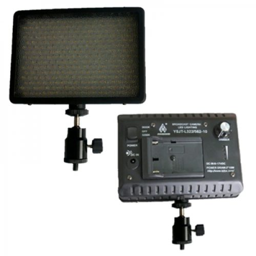 Socanland LED Camera Kit