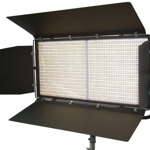 2 x 1 Bi-Colour LED Panel