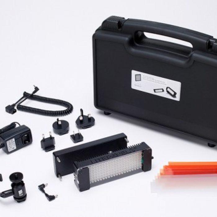 Litepanel Mini Plus Light Kit